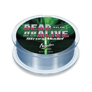 Nogales Dead or Alive Nylon Strong Model - 06 lb oder 08 lb