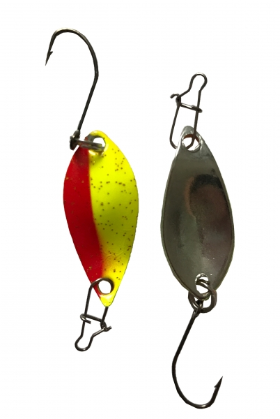 Yamanaka Lake Trout Area Spoon F