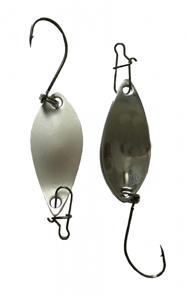 Yamanaka Lake Trout Area Spoon D