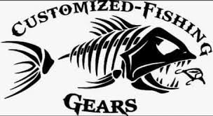 Customized Fishing Gears